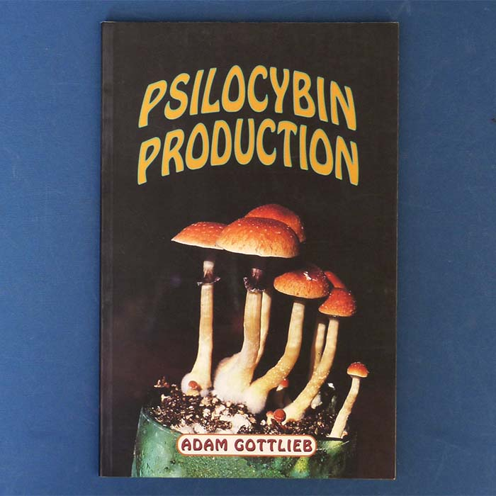 Psilocybin Production, Adam Gottlieb, 1997